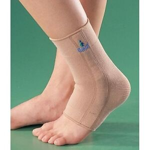 OPPO 2601 MAGNETIC ANKLE SUPPORT  Sprain Pain Ligament Injury Arthritis Brace