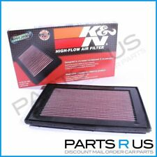 K&N Air Filter to suit Ford Falcon Fairmont EA EB ED XG XH 6 CYLINDER
