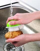 Vegetable Brush Potato Scrubber Cleaner