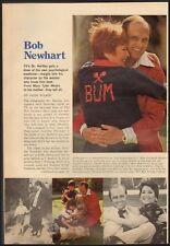 Vintage 1975 article on Bob Newhart (112211)