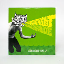 The Deathset - Double Faced Tiger EP - Negative Thinking, Paranoia - music cd ep