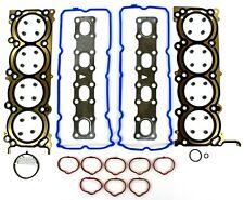 DNJ Head Gasket Set Fits Nissan 04-09 Armada Pathfinder Titan - 5.6L V8