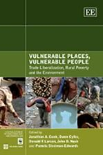 Vulnerable Places, Vulnerable People: Trade Liberalization, Rural Poverty and th