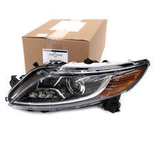 OEM NEW Front Left Driver LED Xenon Head Light Lamp 13-16 Lincoln MKS DA5Z13008E