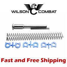 Wilson Combat Full-Size/Government 1911 Shok-Buff Recoil System - Buffer, Spring