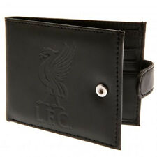 Liverpool F.C - Leather Wallet (RFID ANTI FRAUD) - GIFT