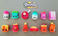 SHOPKINS Season 6 *COLOUR CHANGE* Special Ed *Pick from List* COMBINED POST!