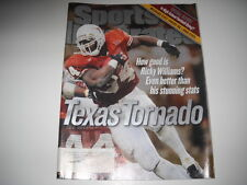 11/16/1998 - Ricky Williams - Sports Illustrated