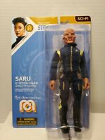 D2- Star Trek Discovery SARU Sci-Fi Mego 8-Inch Action Figure Marty Abrams New