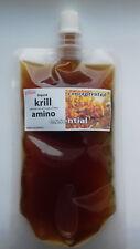 Concentrated Liquid Krill Amino (Essential) Carp, Tench Coarse Fishing (150ml)