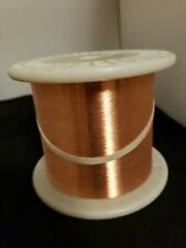 Spool Copper Magnet Fly Tying Wire Flyfishing