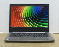 """Lenovo ThinkPad E490 20N9S18Y00 14"""" 1.6GHz Core i5-8265U 8GB RAM 256GB SSD No OS"""