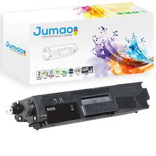 Toner cartouche d'impression type Jumao pour Brother TN325BK, Noir 4000 pages