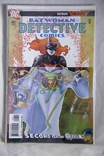 DC Comic Batwoman in Detective Comics  Issue #857