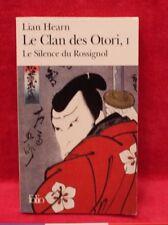 Le Clan des Otori, tome 1 - Lian Hearn - Livre - Occasion