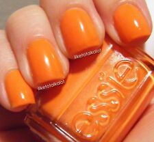 ESSIE nail lacquer polish in 804 fear or desire - 13.5ml