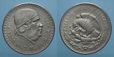 MESSICO 1 PESO 1947 SPL
