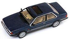 Volvo 780 Bertone 1977 bleu bleu métallisé 1:43