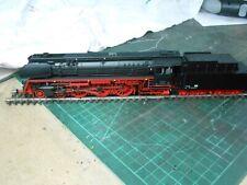 Märklin H0 39205 BR 01.5 Dampflok Dr/ddr MFX Sound