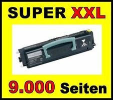 Toner für Lexmark E360 E360D E360DN E460DN E460DW / E360H11E Cartridge with CHIP