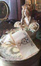 Vintage Francesca Dolls Hat Box Collection/ Gigi