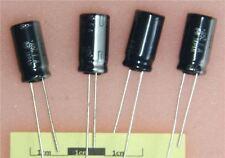 MATSUSHITA radiali 680uF 10V 105C 15x8mm (pacco da 4)