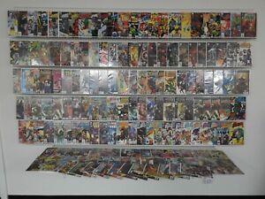 Huge Lot 160+ Comics W/ Journey Into Mystery, Daredevil, Cap+! Avg VF Condition!