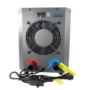 Wärmepumpe Azuro Mini 25 bis 2,5 KW 11 m³ für Pool Poolheizung Heizung Wärme