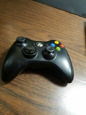 Xbox 360 controller wireless used