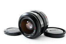 """Near Mint"" Minolta Maxxum 35-70mm F4 AF Macro Zoom Lens For A Mount Japan #2025"