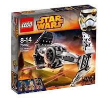 Lego Star Clone Wars 75082 TIE Advanced Prototype Pilot Inquisitor NEW NISB
