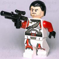 New Star Wars LEGO® Jace Malcom Old Republic Trooper Minifigure 9497 Genuine