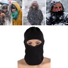 Windproof Motorbike Motorcycle Ski Face Mask Under Helmet Neck Thermal Balaclava
