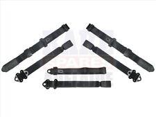 Chrysler VH VJ VK CL Wagon Rear Seat Belt Set of 3 Rare Spares Adelaide