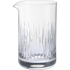 Dartington Crystal Limelight Mitre Jug - BOXED