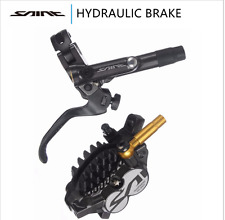 Shimano Saint brakes BR-M820 bike bicycle Hydraulic 4-Piston MTB Brake Pair Set