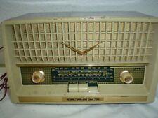 RADIO DE VALVULAS INTER MOD. TEXAS   AM