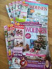 11x Laura Wohnen Kreativ 2014, Top