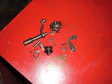 1986 Honda Fourtrax TRX 250 ATV Gear Shift Shifter Linkages Pieces (70/56)