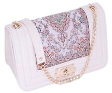 Vintage Bags Women Ladies Small Evening Bag Turkish Kilim Rug Style Handbag