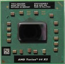 HP DV6000 DV6500 AMD 2.0GHz Turion 64X2 TL-60 TMDTL60HAX5DM S1 CPU Processor