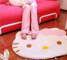 ALFOMBRA HELLO KITTY 79 X 63CM NUEVA! CARPET TAPIS CUTE CAT KITTY GATO CHICA NEW