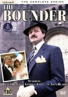 The Bounder: The Complete Series DVD (2007) Peter Bowles, Lawrence (DIR) cert