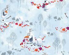 Disney  Frozen Olaf   100% cotton fabric various designs