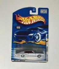 Vintage 2000 Hot Wheels Dodge 088 Mattel Die Cast Car Toy