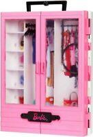 Barbie Kleiderschrank Fashion Ultimate Closet Original MATTEL GBK11