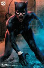 Catwoman #11 Variant Stanley Artgerm Lau, DC 2019