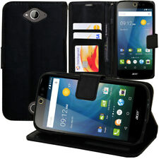 SchutzHülle Für Acer Liquid Z530/ Z530S Handy Brieftasche Flip Case