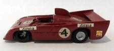 Manou Le Mans 1/43 scale white metal - 19APR6 Alfa Romeo 33 TT #4