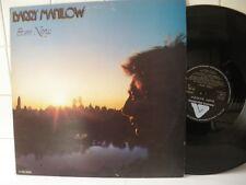 Barry Manilow Even now 1978  LP 33 Giri (ML22)